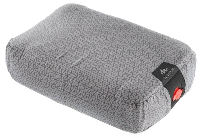 Надувная подушка Quechua для треккинга Helium