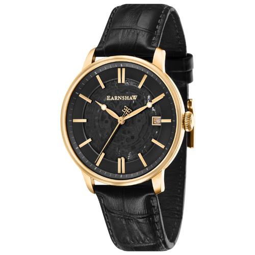 Наручные часы EARNSHAW ES-8075-02 наручные часы earnshaw es 8049 02