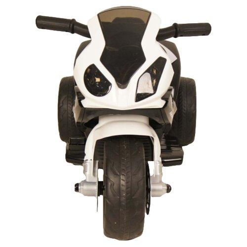 RiverToys Мотоцикл Moto JT5188, white jiajia мотоцикл bmw s1000rr jt5188 blue
