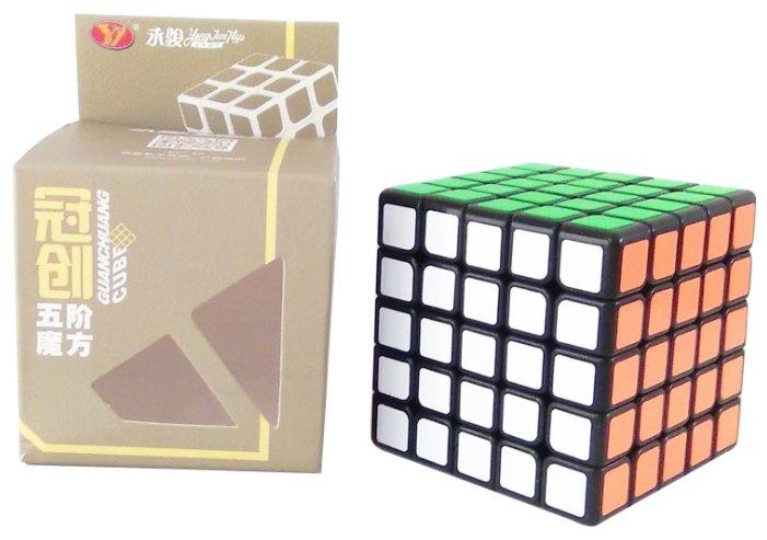 Головоломка Moyu 5x5x5 GuanChuang