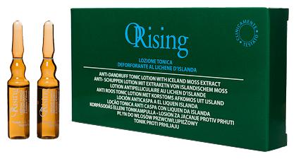 ORising Лосьон против перхоти с экстрактом лишайника (ампулы)