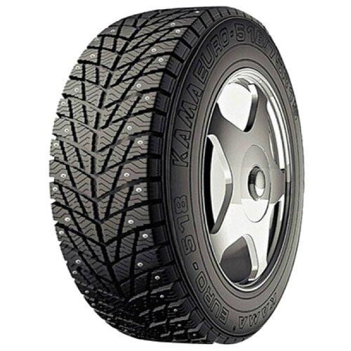Автомобильная шина КАМА Кама-Евро-518 155/65 R13 82T зимняя шипованная