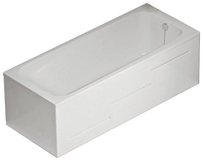 Отдельно стоящая ванна BelBagno BB102-150-70