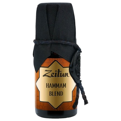 Zeitun смесь эфирных масел Хаммам микс 10 млЭфирные масла<br>
