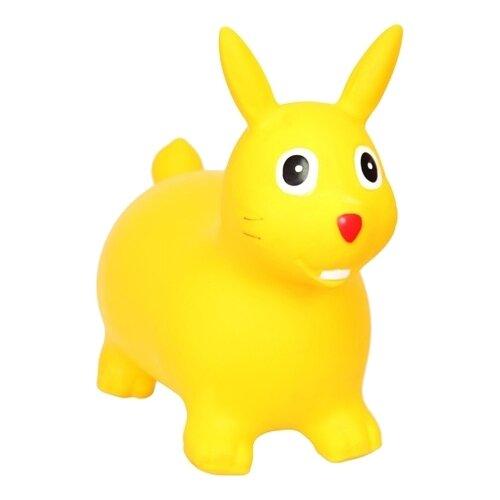 Игрушка-попрыгун Altacto Заяц желтый altacto игрушка лобзик 5 насадок altacto