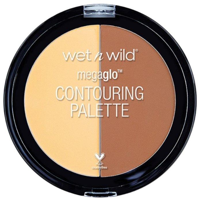 Wet n Wild Набор для контуринга Megaglo