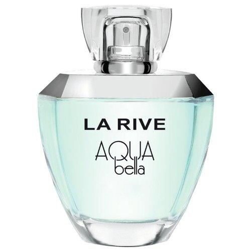 Парфюмерная вода La Rive Aqua Bella, 100 мл парфюмерная вода la rive queen of life 75 мл