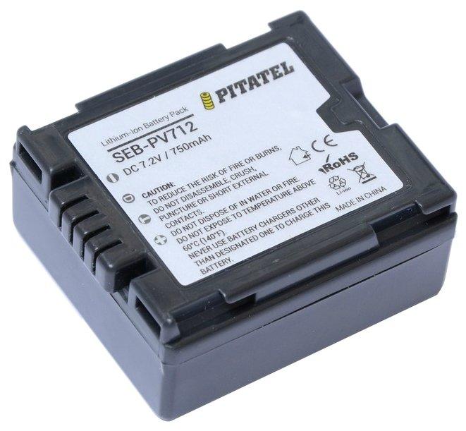 Аккумулятор Pitatel SEB-PV712