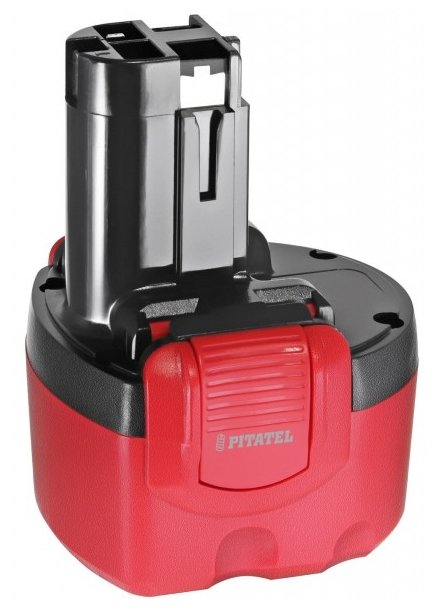 Аккумулятор Pitatel TSB-140-BOS96A-15C Ni-Cd 9.6 В 1.5 А·ч