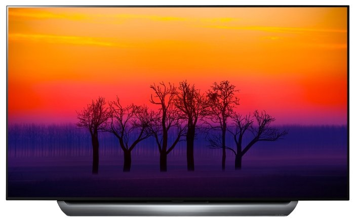 Телевизор LG OLED77C8