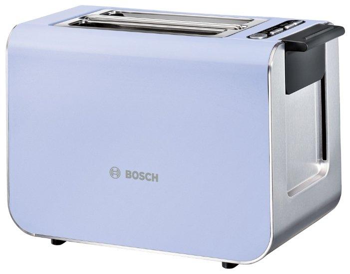 Тостер Bosch TAT 8612/8619