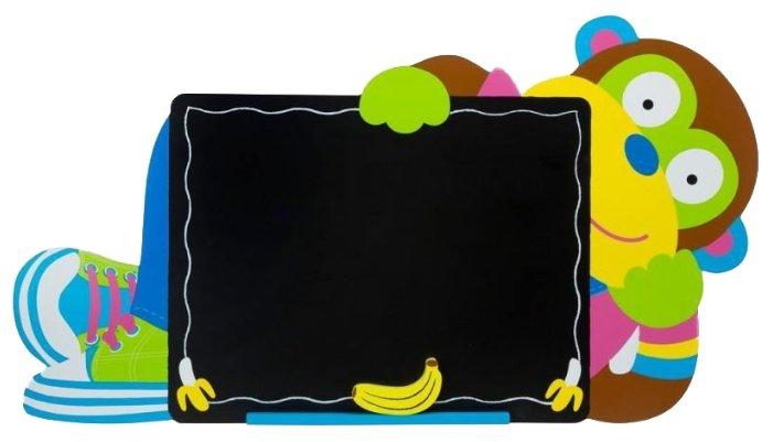 Доска для рисования детская Alex Обезьянка (34WP)