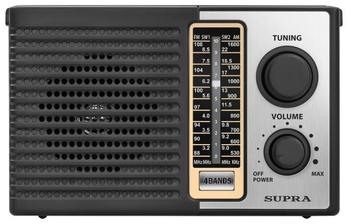 Радиоприемник SUPRA ST-17