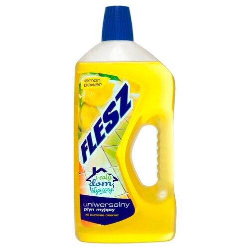FLESZ Средство моющее универсальное Lemon power 1 л
