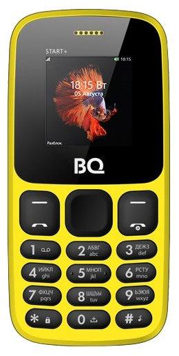 BQ Телефон BQ BQ-1414 Start+