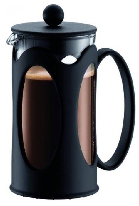 Кофейник френч-пресс BODUM Kenya New, 0,35л, 10682-01