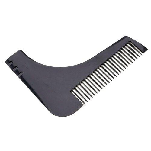 Трафарет для бритья FidgetGo для стрижки и моделирования бороды