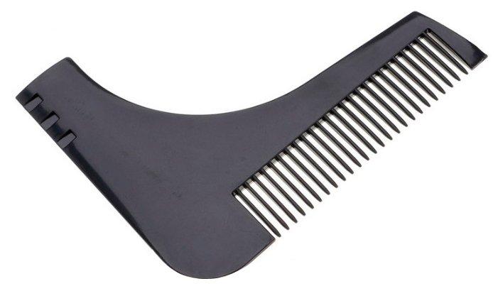 FidgetGo Расческа для стрижки и моделирования бороды