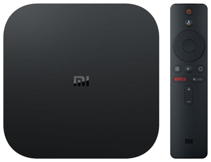 Медиаплеер Xiaomi Mi Box S (MDZ-22-AB)