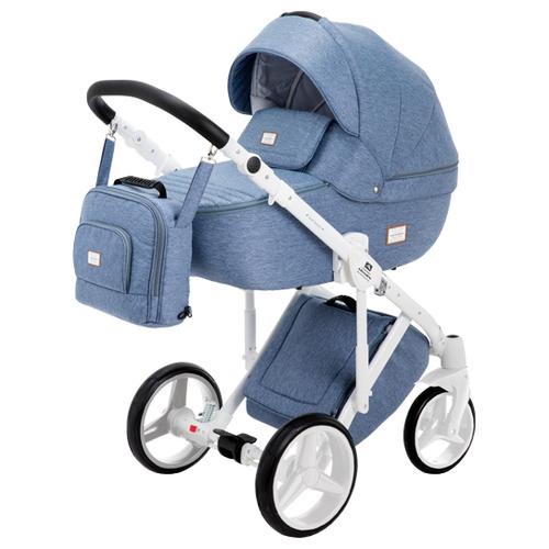Купить Универсальная коляска Adamex Luciano (2 в 1) Q-4, Коляски