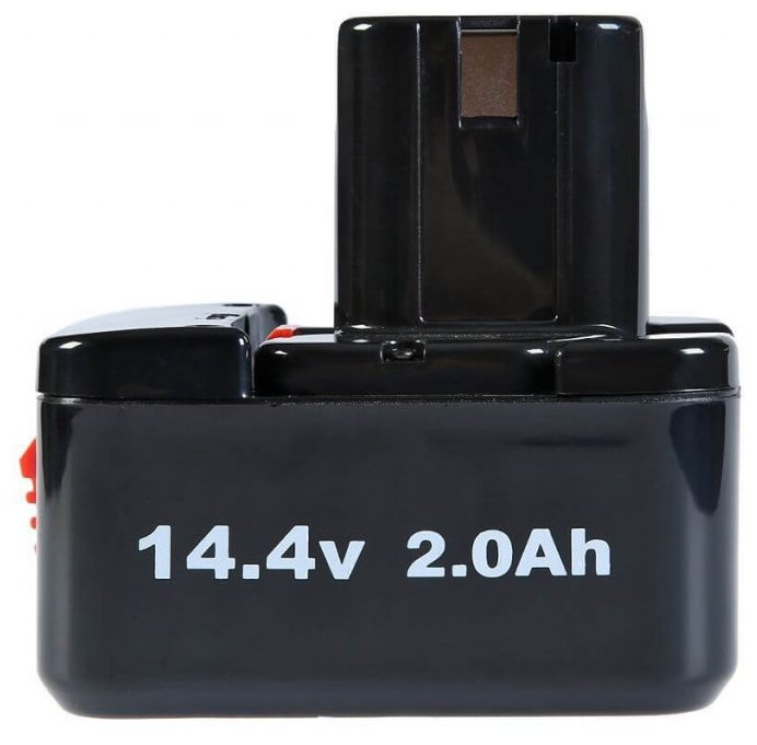 Аккумуляторный блок Hammer Ab144 14.4 В 2 А·ч