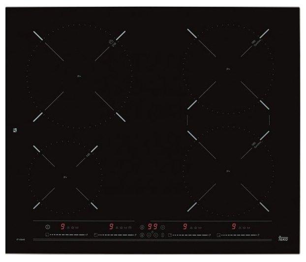 Индукционная варочная панель TEKA IT 6420 (10210175)