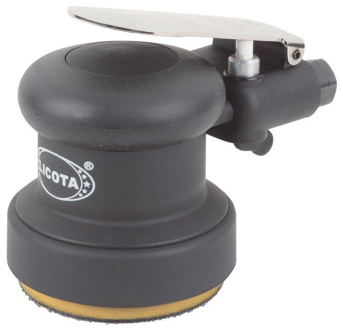 Эксцентриковая пневмошлифмашина Licota PAS-10075-3N