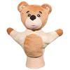 Мякиши Игрушка-рукавичка Мишка (122)