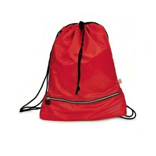 IRIS Barcelona Термосумка 2 в 1 Daily Bag красный
