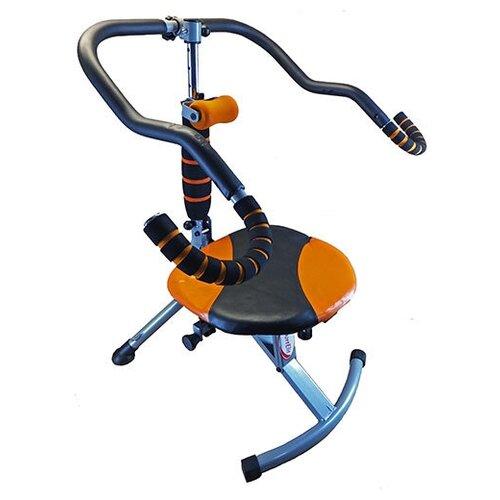 Тренажер универсальный Sport Elite AB Doer (GB-9160/9102) черный/оранжевый/серебристый
