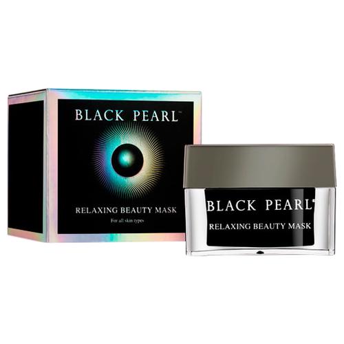 Black Pearl Релаксирующая маска красоты, 50 млМаски<br>