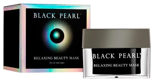 Black Pearl Релаксирующая маска красоты
