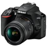 Зеркальный фотоаппарат Nikon D3500 Kit