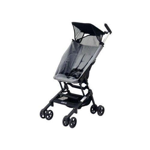 Прогулочная коляска RANT Aero RA133 grey недорого