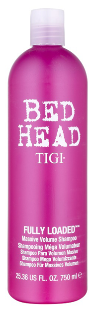 TIGI Bed Head шампунь Fully Loaded Massive Volume