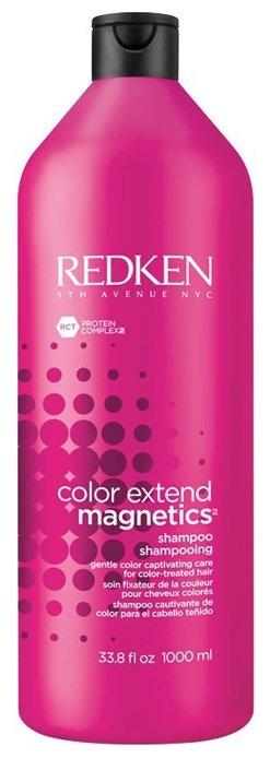 Шампунь для окрашенных волос REDKEN Color Extend Magnetics, 300 мл