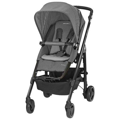 Купить Прогулочная коляска Bebe confort Loola 3 Concrete grey, Коляски
