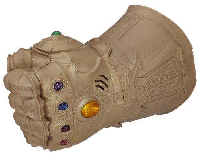 Перчатка Бесконечности Hasbro Avengers (E1799)