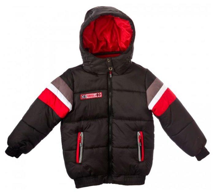 Куртка playToday Большие гонки 351001