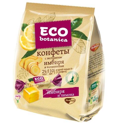 шоколад eco botanica горький с клюквенными ягодами 85г Мармелад Eco botanica с экстрактом имбиря и витаминами 200 г