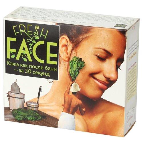 Биобьюти скраб FRESH FACE для сухой кожи 72 г
