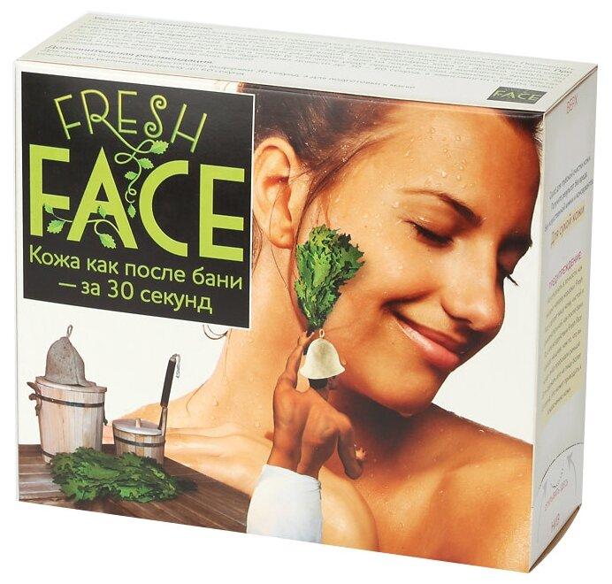 Биобьюти скраб FRESH FACE для сухой кожи