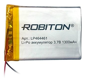 Аккумулятор ROBITON LP464461