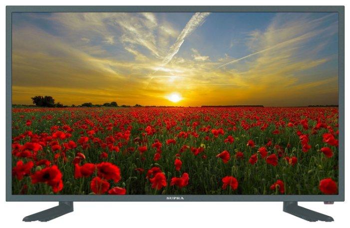 Телевизор SUPRA STV-LC32ST3003W