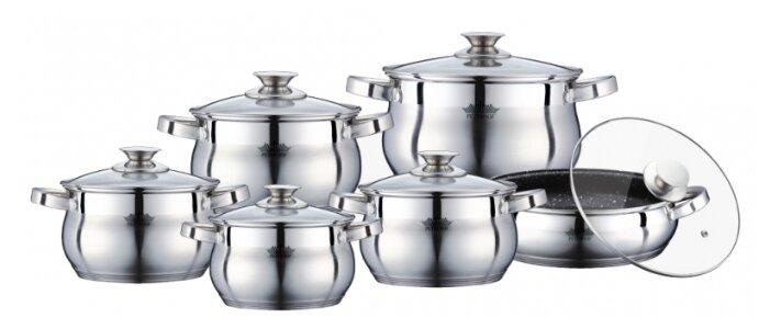 Набор посуды Peterhof PH-15773 12 пр.