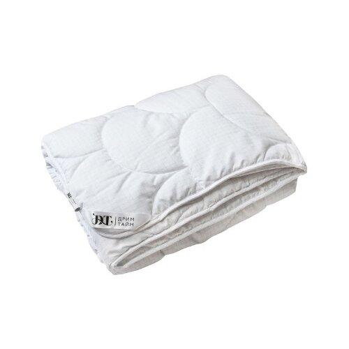 цена Одеяло DREAM TIME Лебяжий пух, легкое, 172 х 205 см (белый) онлайн в 2017 году