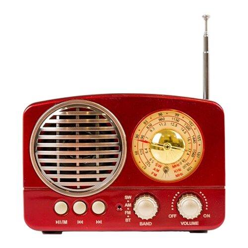 Радиоприемник BLAST BPR-705 красныйРадиоприемники<br>