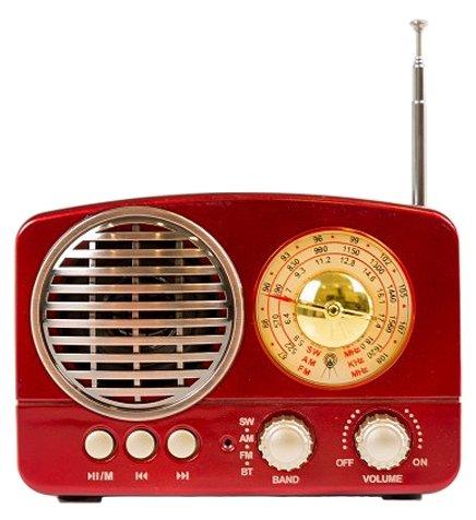 Радиоприемник BLAST BPR 705 черный