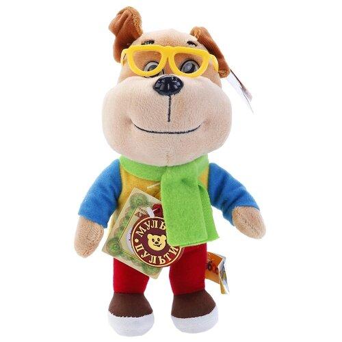 Купить Мягкая игрушка Мульти-Пульти Барбоскины Генка 22 см, Мягкие игрушки