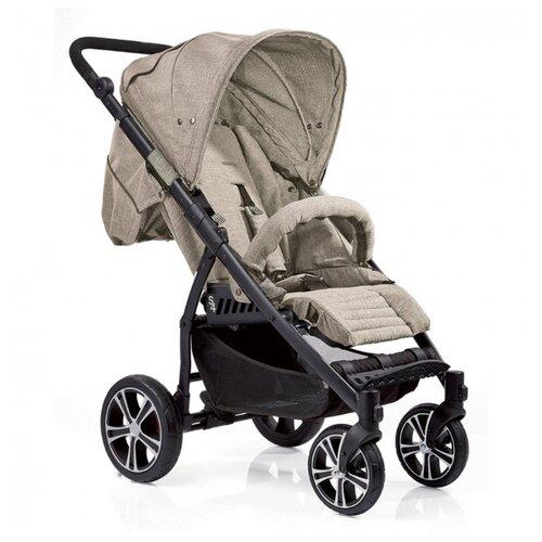 Купить Прогулочная коляска Gesslein S4 Air+ 543000, Коляски